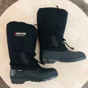 Baffin Technology winter boots 8 10W
